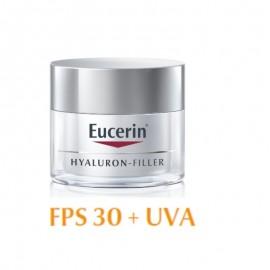 eucerin hyaluron filler FPS30