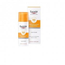Eucerin sun photoaging control spf 50 sun lotion 150