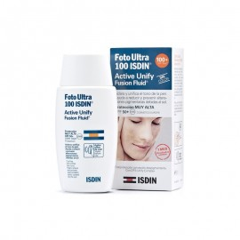 Isdin FotoUltra Solar Allergy Fusion Fluid, 50ml