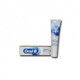 Oral b pasta encías y esmalte 2x125ml