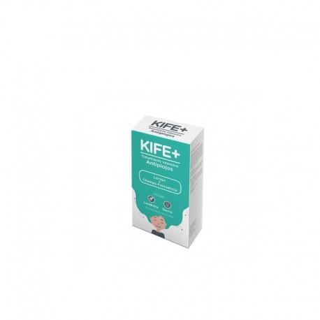 Pack kife loción  + champú frecuencia 100 ml