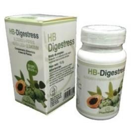 HB digestress 30 capsulas