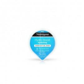 Neutrogena mascarilla hydro boost espress facial hidratante