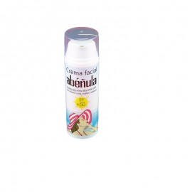 Abeñula crema facial protección solar spf 50