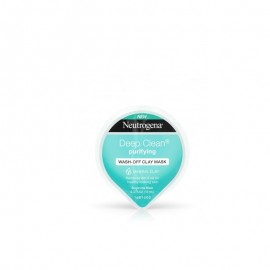 Neutrogena mascarilla purifying boost express facial 10 ml