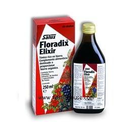 FLORADIX ELIXIR 250 ml