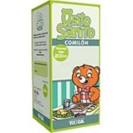Osito sanito comilon 200ml