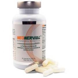 neonervial 60 pastillas