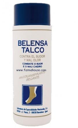 Talco Belensa, 100 gr