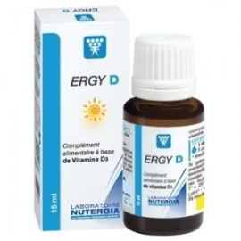 ergy-d nutergia