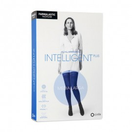 Farmalastic Media  larga intelligent plus talla 2 color caviar