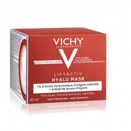 LIFTACTIV HYALU-MASK 50 ML