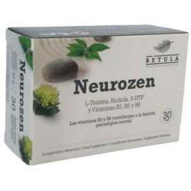 neurozen betula