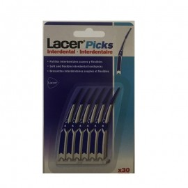 palillos interdentales picks de lacer