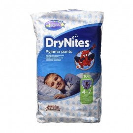 DryNites pyjama pants niño