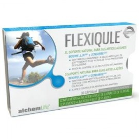 flexiqule capsulas 30 u.