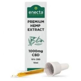 aceite CBD 1000 mg 10 ml enecta