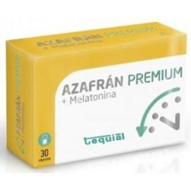 azafran premium tequial 30 capsulas