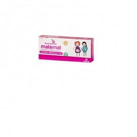 Nutralactis maternal probioticos 14 capsulas