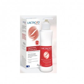 lactacyd alcalino ph8 250ml