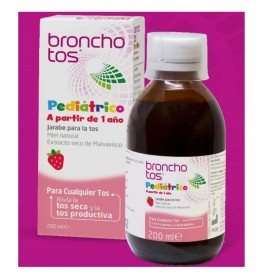 bronchostop pediatrico 200ml
