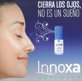 Innoxa Optimust spray 10 ml