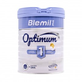 blemil optimum 1 800 gr