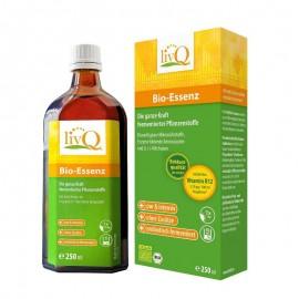 livq bio esencia 250 ml