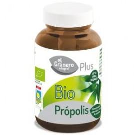 propolis  capsulas el granero