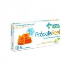 propolis real 10 viales masform