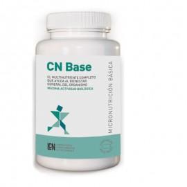 cn base 120 capsulas