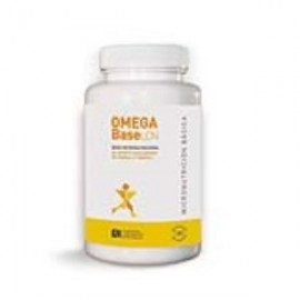 LCN omega base capsulas
