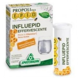 inluepid 20 comprimidos efervecentes de specchiasol