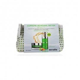 Pack supreme renewal detox beauty crema día 50ml+ detox noche 30ml