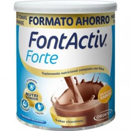 Fontactiv Forte Sabor Chocolate 800G