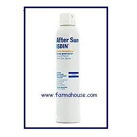 Isdin aftersun spray efecto...