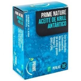 prime nature perlas de krill