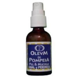 Oleum di pompeia piel mucosas