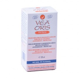 vea oris higiene bucal spray 20ml