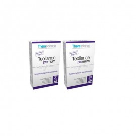 Teoliance premium therascience 60 capsulas