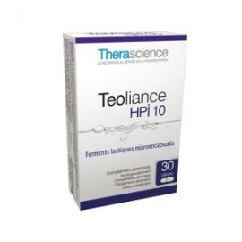 probiótico teoliance hpi 10 therascience