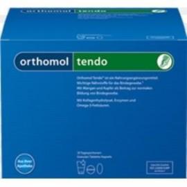orthomol tendo tratamiento