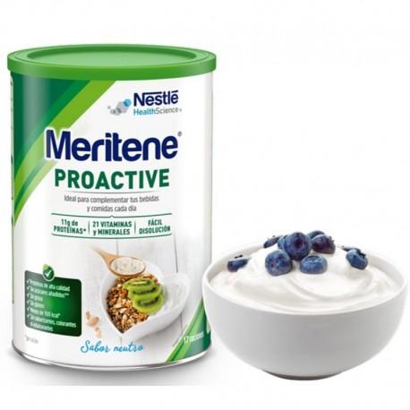 Meritene proactive sabor neutro