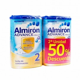 Almiron 2 pack 800 gr
