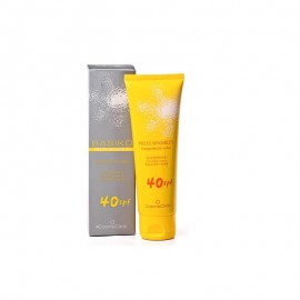 Cosmeclinik Basiko fotoprotector solar SPF40+ 75ml