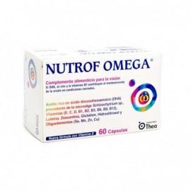 Nutrof Omega 36 cap