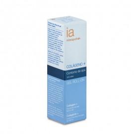 intherapothek contorno de ojos colageno 15 ml