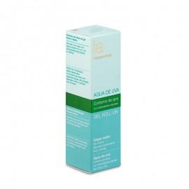 intherapothek controno de ojos agua de uva 15 ml