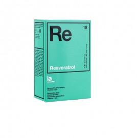Resceratrol Interapothek 30 cápsulas