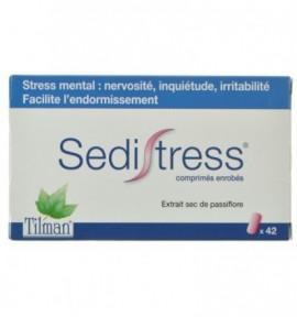 sedistress 42 comprimidos